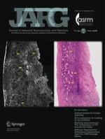 Journal of Assisted Reproduction and Genetics 4/2018