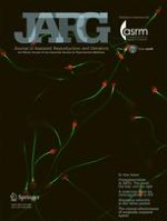 Journal of Assisted Reproduction and Genetics 7/2018