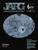 Journal of Assisted Reproduction and Genetics 5/2019