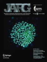Journal of Assisted Reproduction and Genetics 8/2019