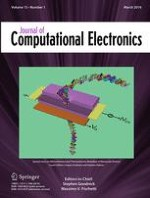 Journal of Computational Electronics 1/2016