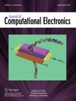 Journal of Computational Electronics 3/2016