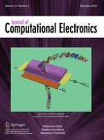 Journal of Computational Electronics 4/2016