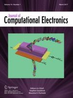 Journal of Computational Electronics 1/2017