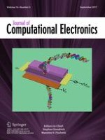 Journal of Computational Electronics 3/2017