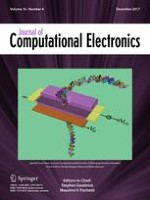 Journal of Computational Electronics 4/2017