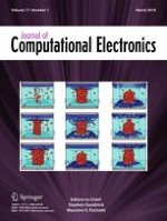 Journal of Computational Electronics 1/2018