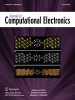 Journal of Computational Electronics 2/2018