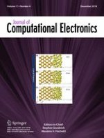 Journal of Computational Electronics 4/2018