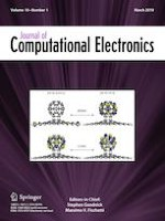Journal of Computational Electronics 1/2019