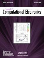 Journal of Computational Electronics 4/2019