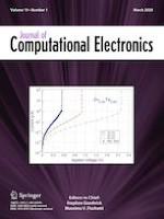 Journal of Computational Electronics 1/2020