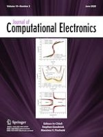 Journal of Computational Electronics 2/2020
