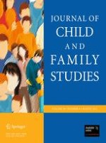 Journal of Child and Family Studies 4/2011