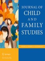 Journal of Child and Family Studies 11/2015