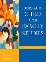 Journal of Child and Family Studies 5/2015