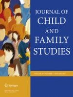 Journal of Child and Family Studies 1/2017