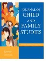 Journal of Child and Family Studies 12/2018