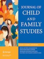 Journal of Child and Family Studies 1/2020
