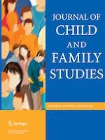 Journal of Child and Family Studies 1/2021