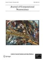 Journal of Computational Neuroscience 3/2009