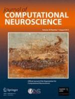 Journal of Computational Neuroscience 1/2013