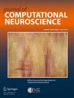 Journal of Computational Neuroscience 3/2015