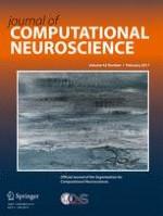 Journal of Computational Neuroscience 1/2017