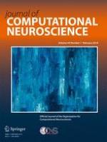 Journal of Computational Neuroscience 1/2018