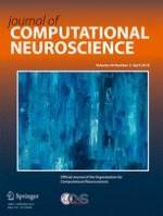 Journal of Computational Neuroscience 2/2018