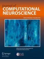 Journal of Computational Neuroscience 3/2018