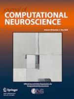 Journal of Computational Neuroscience 2/2020