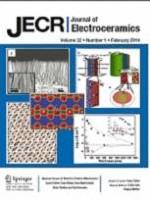Journal of Electroceramics 1-3/2004