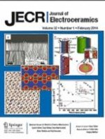 Journal of Electroceramics 1/2000