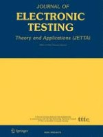 Journal of Electronic Testing 4/2014