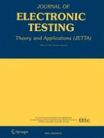 Journal of Electronic Testing 4/2018