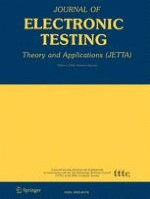 Journal of Electronic Testing 5/2018