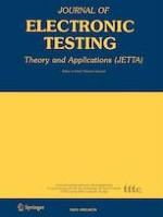 Journal of Electronic Testing 2/2019