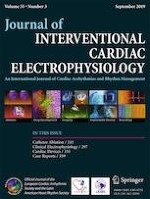 Journal of Interventional Cardiac Electrophysiology 3/2019