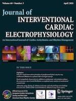 Journal of Interventional Cardiac Electrophysiology 3/2021