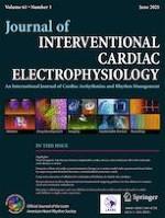 Journal of Interventional Cardiac Electrophysiology 1/2021