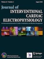 Journal of Interventional Cardiac Electrophysiology 2/2021