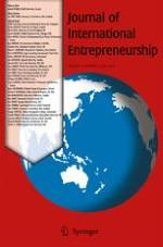 Journal of International Entrepreneurship 2/2015