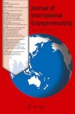 Journal of International Entrepreneurship 3/2019