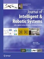 Journal of Intelligent & Robotic Systems 1/2021