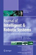 Journal of Intelligent & Robotic Systems 1-3/2009