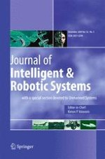 Journal of Intelligent & Robotic Systems 5/2009