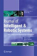 Journal of Intelligent & Robotic Systems 3-4/2011