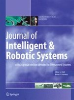 Journal of Intelligent & Robotic Systems 3-4/2012