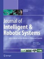 Journal of Intelligent & Robotic Systems 2/2013